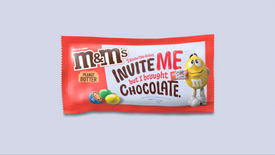 "M&Ms Oscars 2020 ""After Party"""