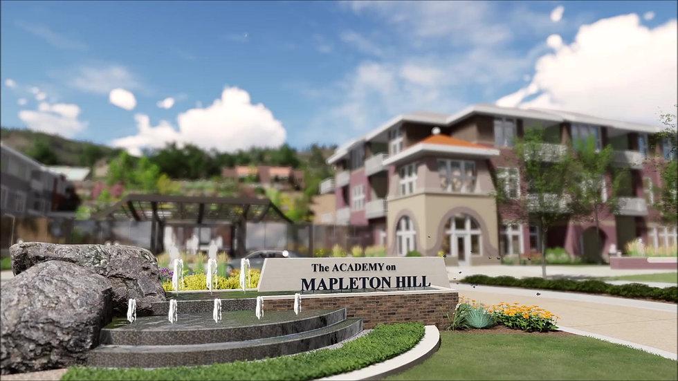 Mapleton Academy
