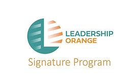 Signature Program Testimonials
