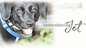 Remembering Jet