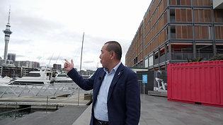 John Hong-Auckland City Mayer Candidate