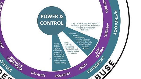 ELSA: Power & Control