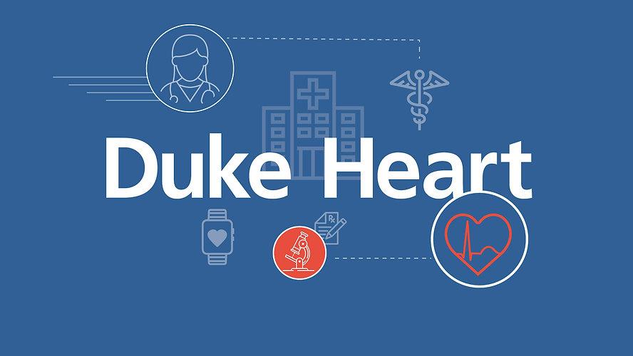 Duke Heart Incubator