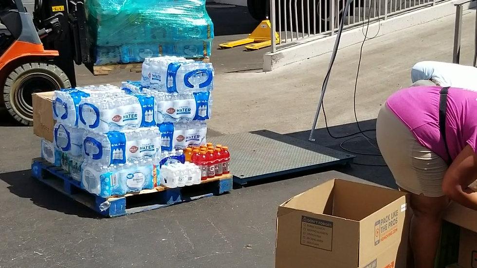 Hurricane Relief 5
