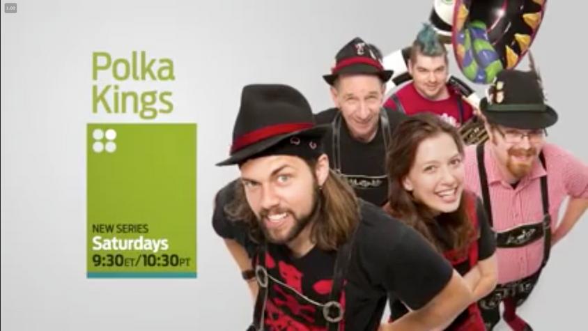 POLK KINGS - 30 Second TV Spot