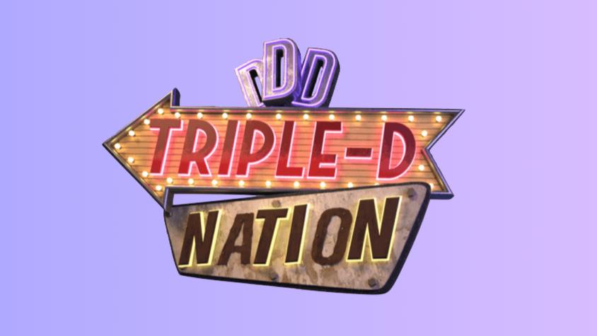 TRIPLE-D NATION - Clip