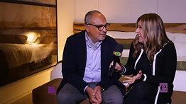 Entrevista Matias Pinheiro - Casa Cor 2018
