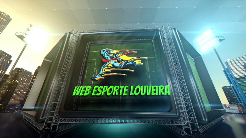WEB ESPORTE LOUVEIRA