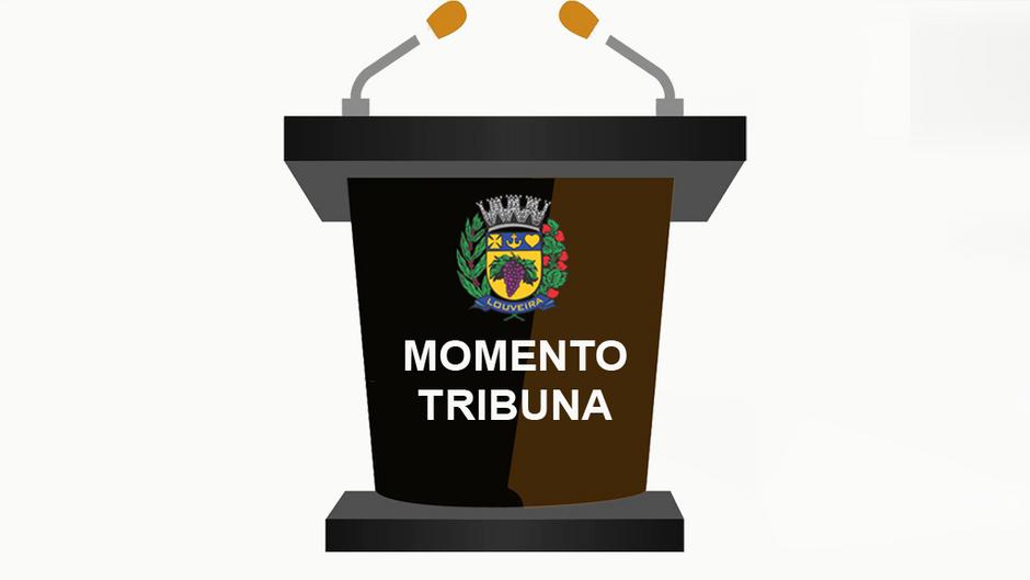 MOMENTO TRIBUNA