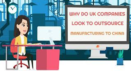 How to Outsource manufacturing to China