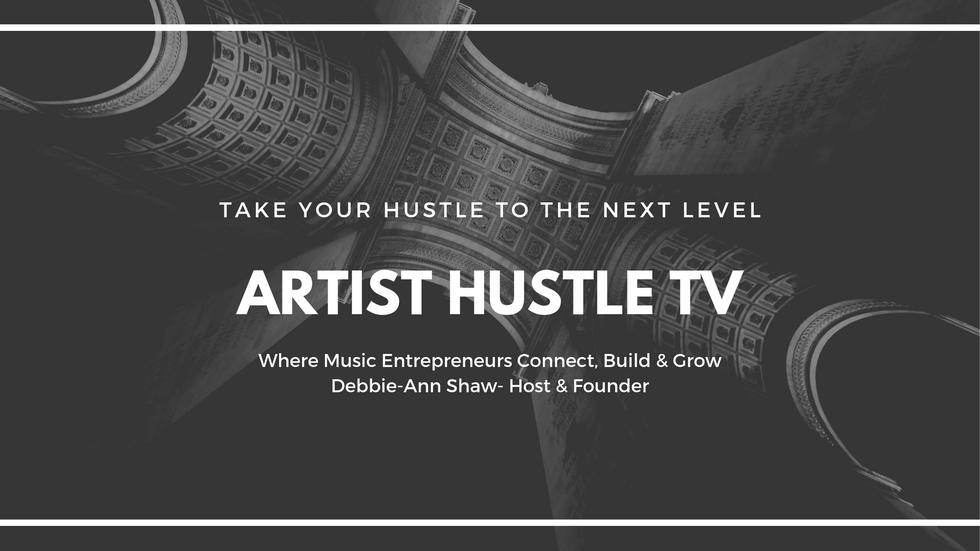 ArtistHustle TV
