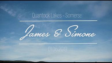 James & Simone