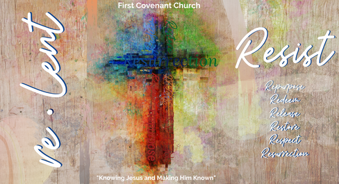 "Pastor Chris Pappenfus ""Resist"" 03/01/20"