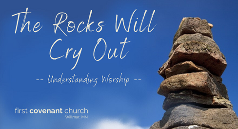 "Pastor Chris Pappenfus ""Embracing God's Provision""  02/23/20"