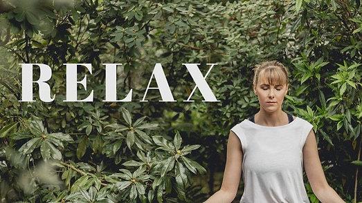Meditation mit Frauke