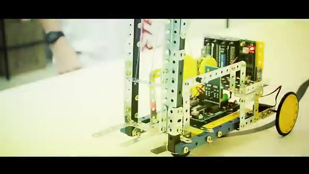 Robótica Modelix - CETESC