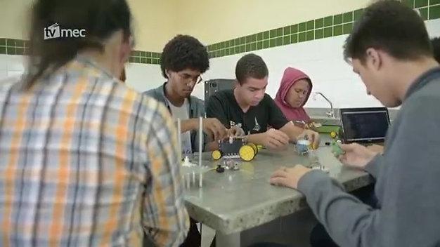 Centro de Ensino Médio Integrado do Cruzeiro Brasília DF
