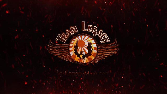 Team Legacy Stunts Trailers