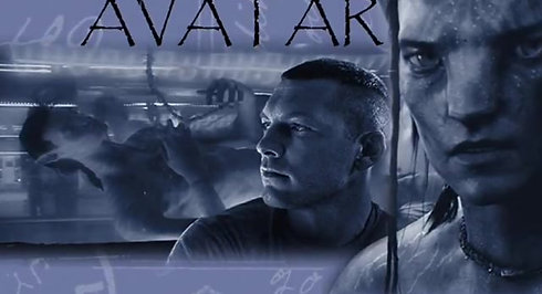 Peace-Mind Awakening through Avatar