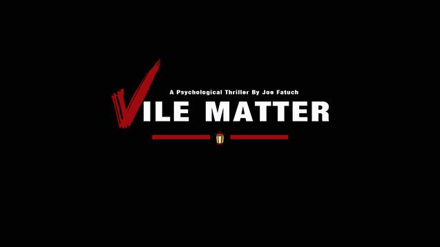 Vile Matter - Official Gameplay Trailer