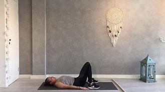 Vahva & liikkuva keho