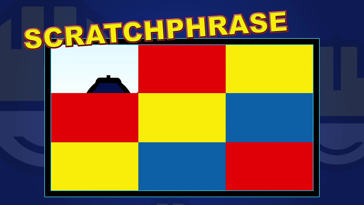 Tool Station Tuesdays - Scratchphrase with Niamh