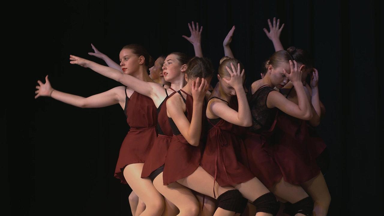 Sheila Price Dance Promo