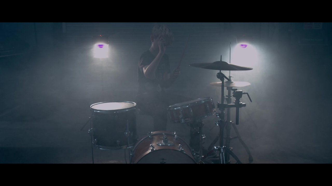 Nothing Blue Music Video