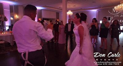 Best Day Ever / Wedding DJ Video / Mark & Jenny
