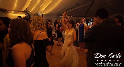 The Most Beautiful Wedding In Illinois Beach Resort