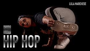 Hip Hop - Lula Marchese