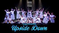 UPSIDE DOWN - Jazz Principiantes