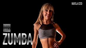 Zumba - Nayla Ceo