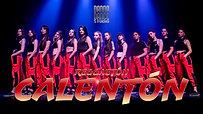 CALENTÓN - Reggaetón / Muestra 2019 - Ten Years
