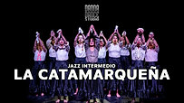 LA CATAMARQUEÑA - Jazz Intermedio