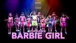 BARBIE GIRLS - Pop dance
