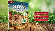 Spot para redes sociales Filete de Soya