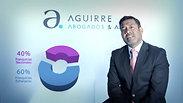 Tutorial con gráfica para Aguirre Abogados & Asesores