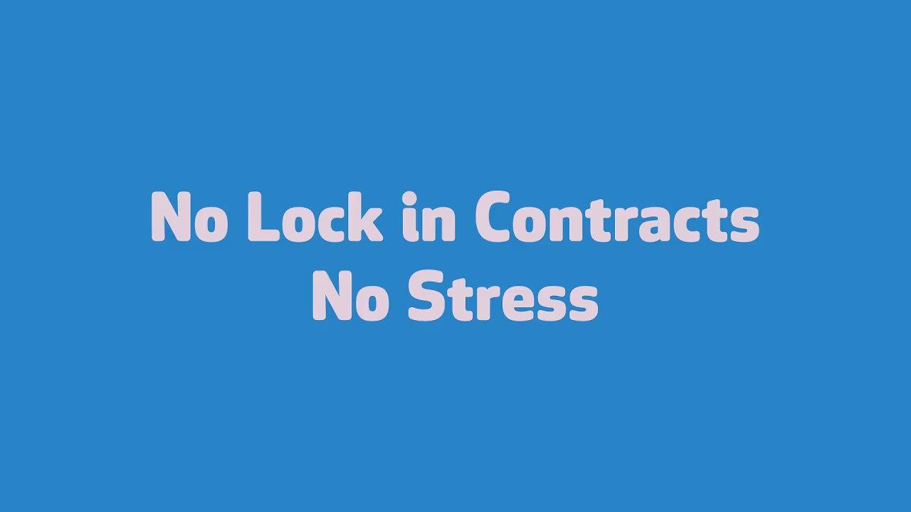 No stress car finance