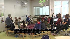 D 01 Schülerfeedback zum Einsatz der Methode