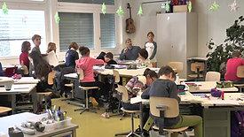 S 09 Einzelcoaching, Lernen am Lehrerpult