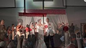 Persinger Wedding