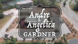 Gardner Wedding