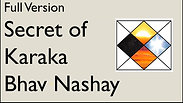Karaka Bhav Nashay - Details