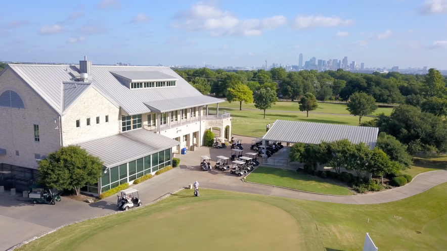 Dallas Amateur Championship