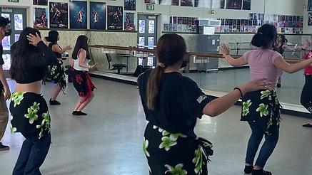 Polynesian Dance Team