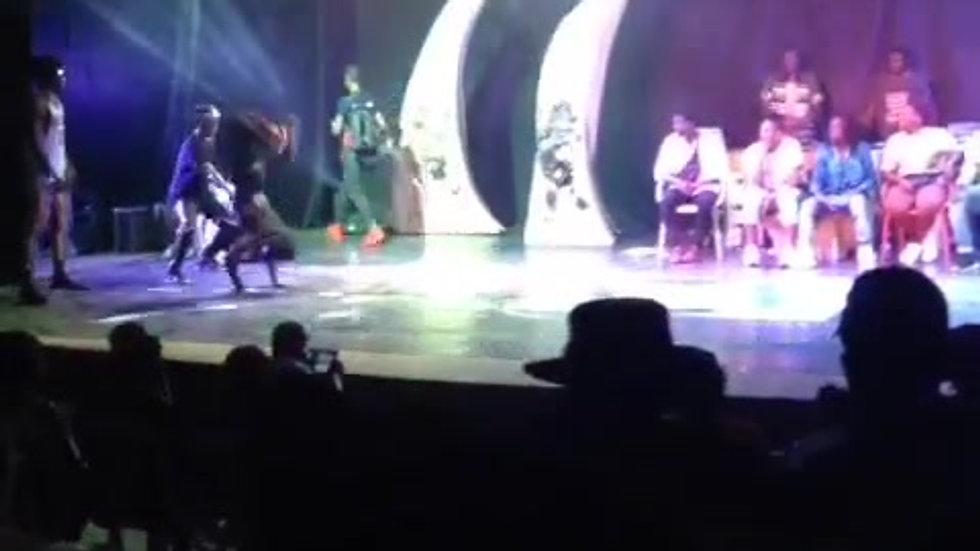 Batalo Dance Festival