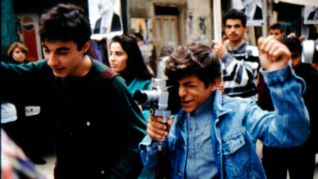 Film Trailer West Beyrouth West Beirut