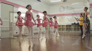 Halili-Cruz School of Ballet