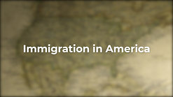 Immigration In Modern America and What We Should Do